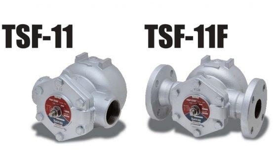 Bẫy hơi phao Yoshitake TSF-10 110