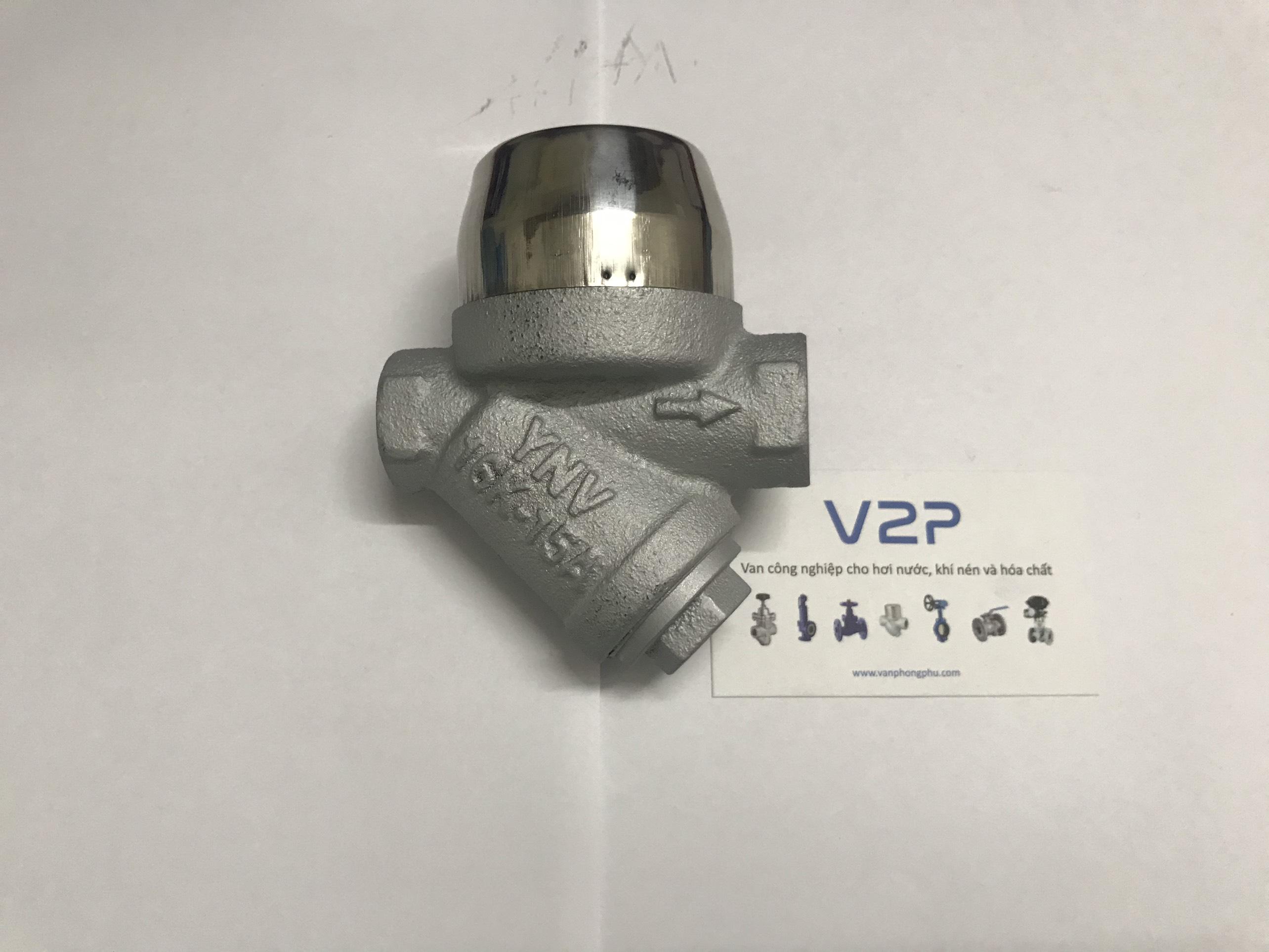 Steam Trap Valve YNV DST-1S 1F0