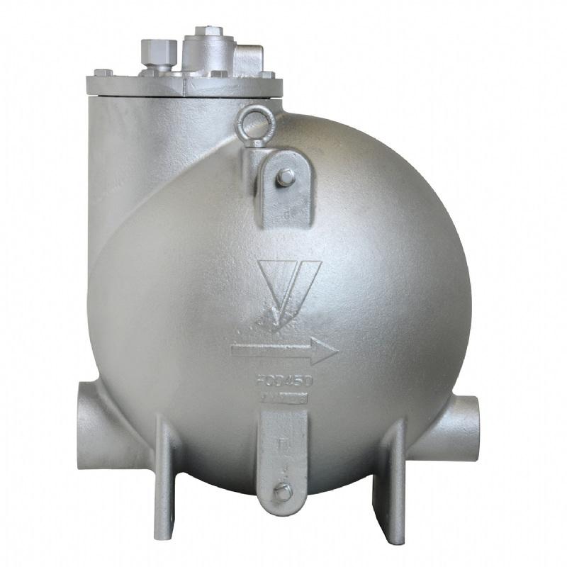 Bơm nước ngưng Yoshitake PF-70000