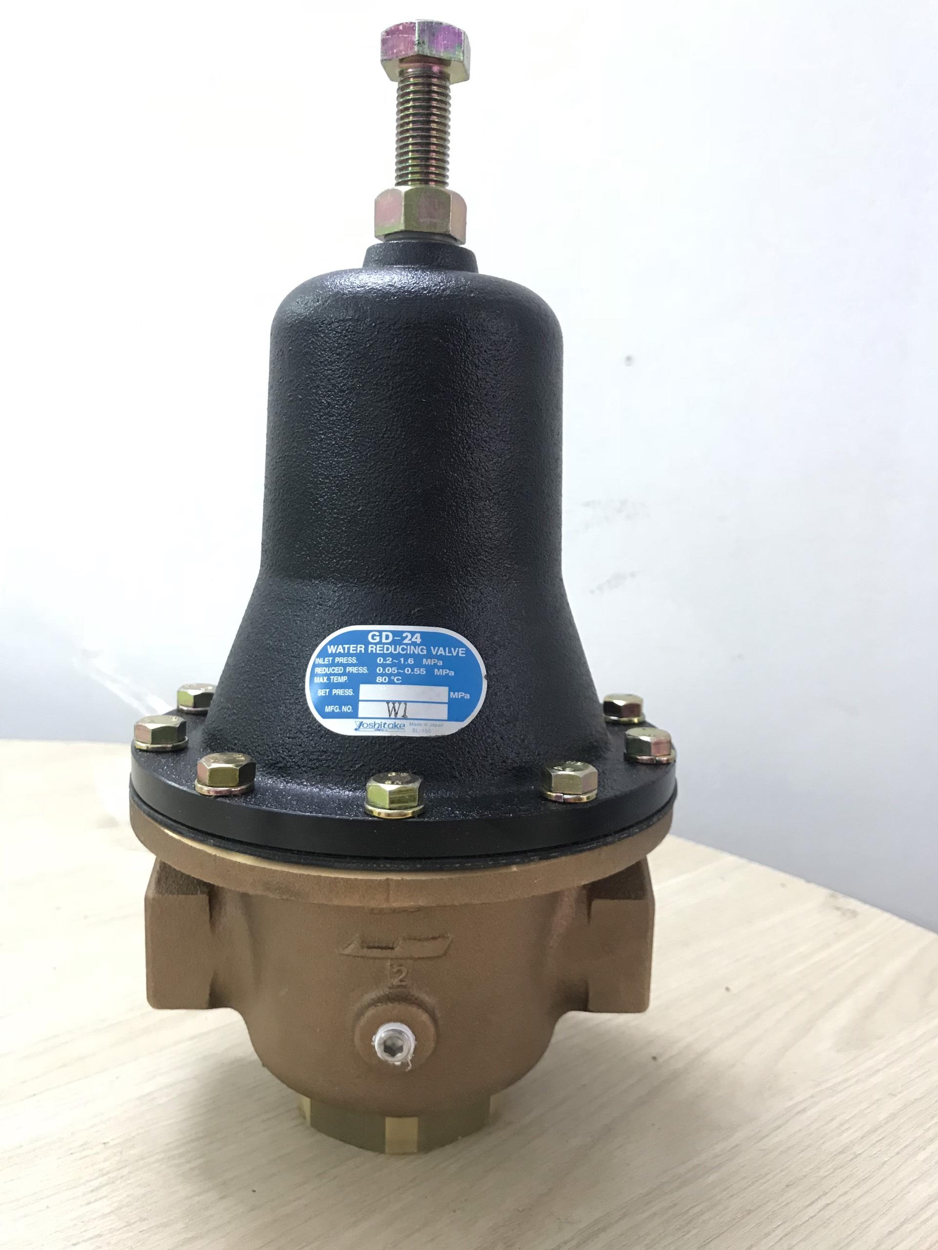 Pressure Reducing Yoshitake Valve GD-240