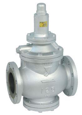 Pressure reducing valve GP-27 Yoshitake0