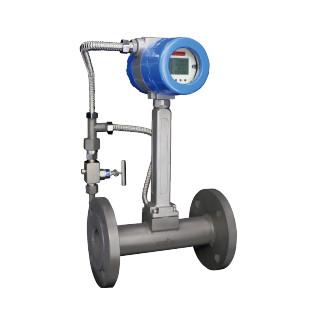Đồng hồ đo lưu lượng hơi nước0